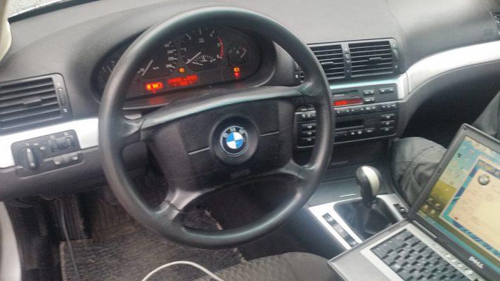 BMW dijagnostika | nituning.rs