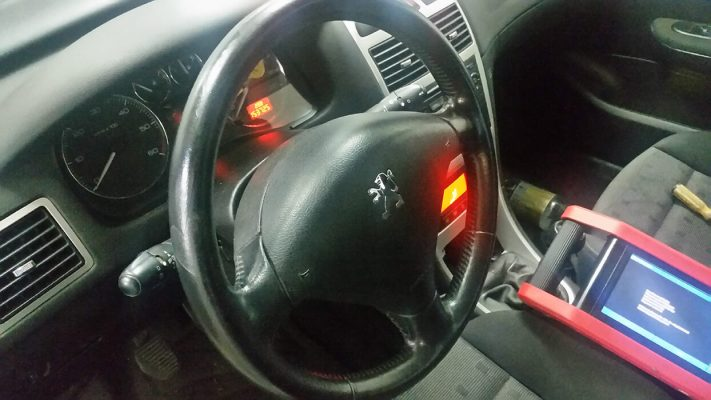 DPF Peugeot | nituning.rs