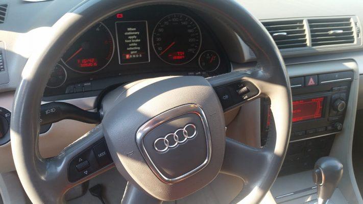 Audi chip tuning| nituning.rs