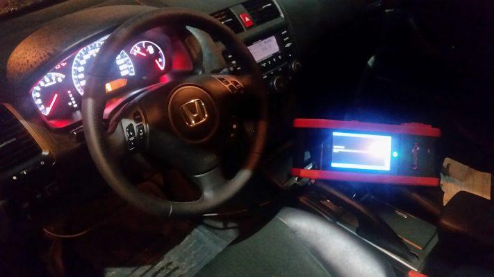 Remaping Honda | nituning.rs