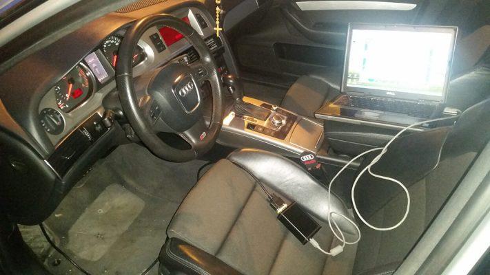 Dijagnostika Audi | nituning.rs
