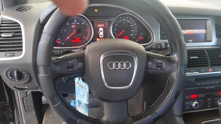 Audi EGR | nituning.rs