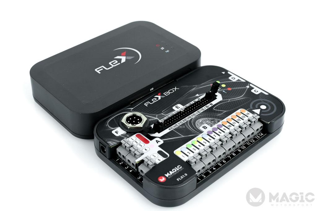 FLEX Konfigurator kompletan hw kit | nituning.rs