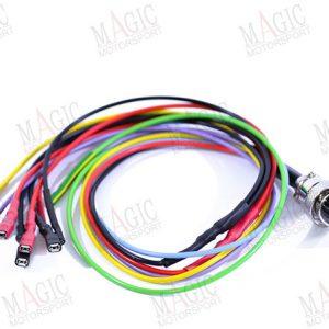 Breakbox snop kablova obeleženih raznim bojama MAG0.2.3 | nituning.rs