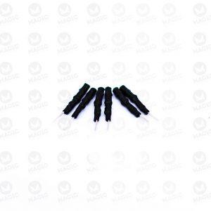 Veliki okrugli faston adapteri | nituning.rs