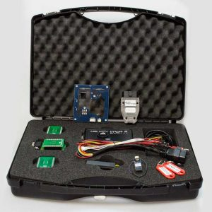 Mercedes Benz BGA ključ Starter kit | nituning.rs