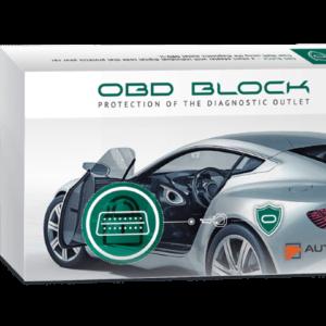 OBD Block - izmeštanje je prošlost!   nituning.rs